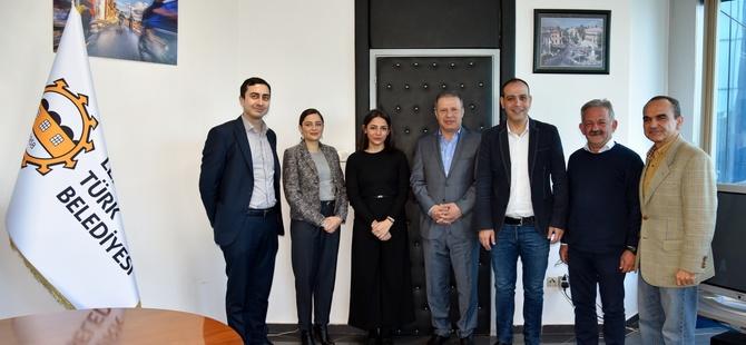 """LTB Başkanı Harmancı: """"Lefkoşa Sanayi bölgesi Taşınmalı"""""""