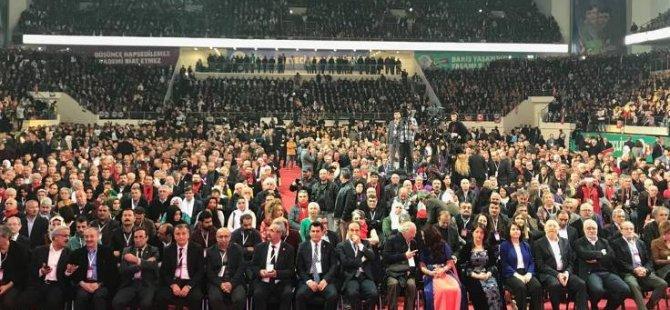 Pervin Buldan ve Sezai Temelli, HDP Eş Genel Başkanı seçildi