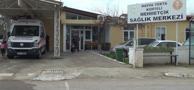 Mehmetçik Sağlık Merkezi'ne 3 ek oda yaptırılıyor