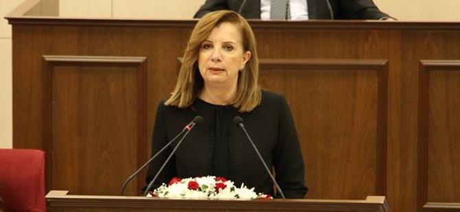 """Canaltay: """"Hükümet programında 'KKTC' ifadesinden kaçınıldı"""""""
