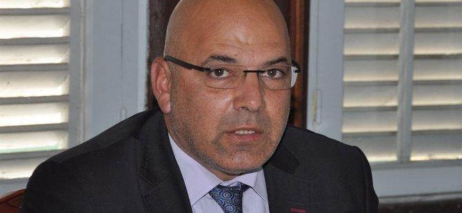 Mehmetçik'te Cemil Sarıçizmeli seçimi kazandı