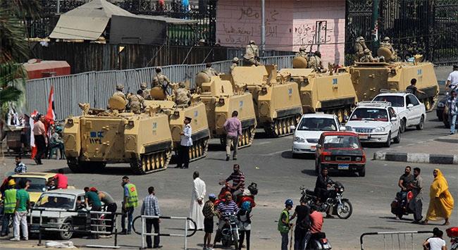 Mısır'da yeni Başbakan atandı