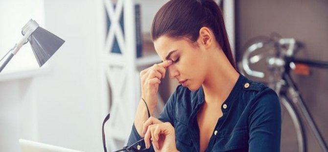 """Migrende B2 vitaminin eksikliği mutlaka sorgulanmalı"""