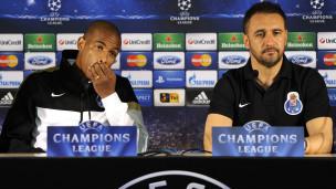 Porto-Malaga: İki takım da iddialı