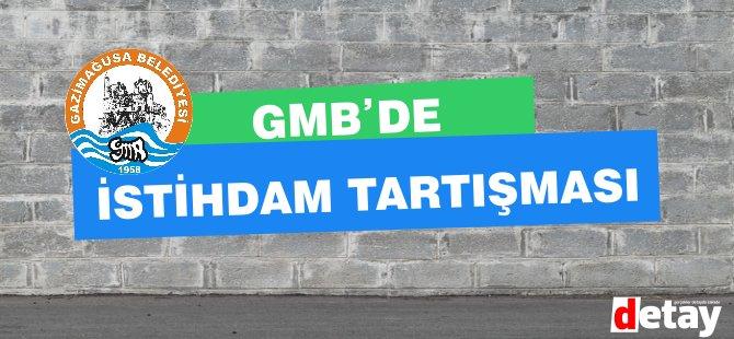 GMB'de sinirler gerildi! GMB'de işçiler greve çıktı! (VİDEO HABER)