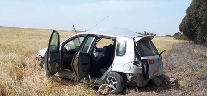 Bir haftada 84 trafik kazası yaşandı; 26 kişi yaralandı