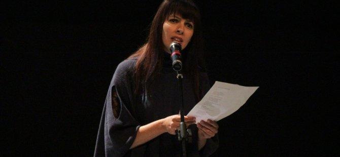 3'üncü Gazimağusa Uluslararası Şiir Günleri başladı
