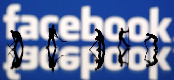 """Facebook, """"yalan haber"""" paylaşan arkadaşları gösterecek"""