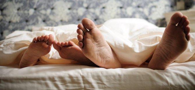 Son araştırmalara göre cinsellik için en ideal açıklandı