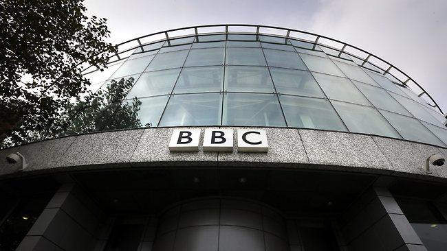 BBC'de 'kıdem tazminatı' şoku