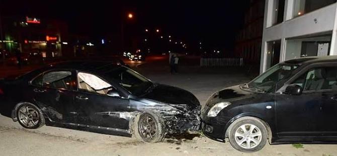 Bir haftada 67 trafik kazası yaşandı: 2 ölü, 22 kişi yaralı