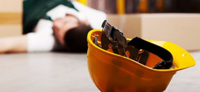 Yine iş kazası: İki yaralı