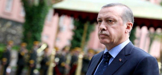 Erdoğan: ABD'nin elektronik ürünlerine biz boykot uygulayacağız