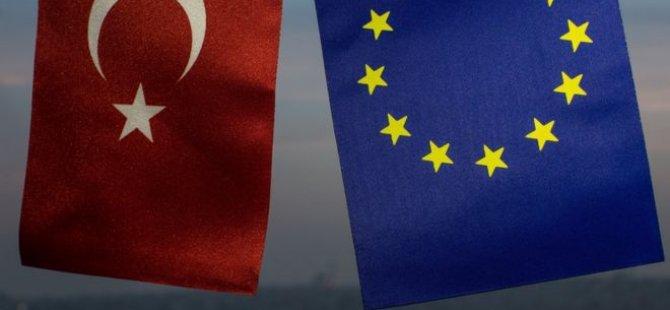"""AB Türkiye için bugüne kadarki en eleştirel """"ilerleme raporu""""nu hazırladı"""