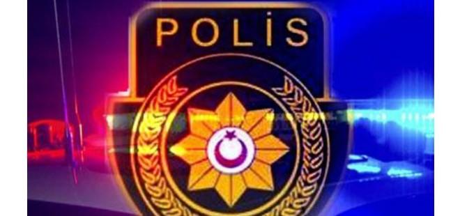 Girne'de yasa dışı bet operasyonu