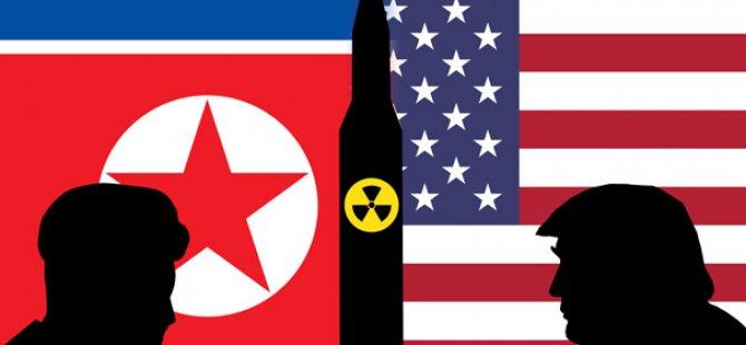 Trump'ın Kim'le görüşmesi erteleniyor mi?