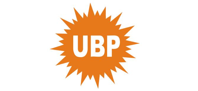 UBP'de sular durulmuyor.. 2. İstifa da geldi