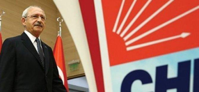 CHP'den 'sürpriz isimler olabilir' açıklaması: Hangi sürprizler olabilir?