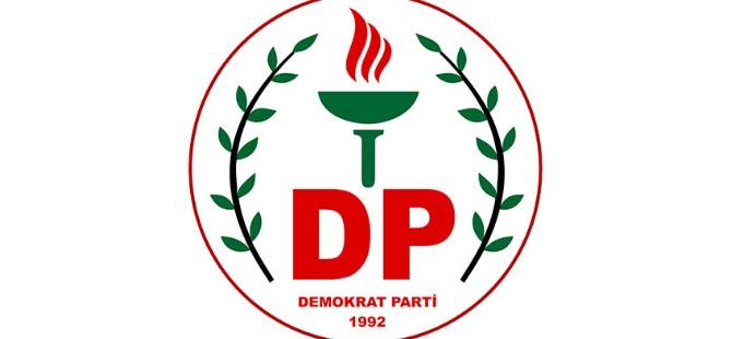 İşte DP'nin Gazimağusa Belediye Meclis üyesi adayları