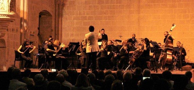 """""""İkinci Dünya Savaşı Müzikleri"""" konseri yarın akşam..."""
