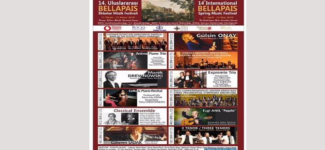 LBO'dan İkinci Dünya Savaşı müzikleri konseri