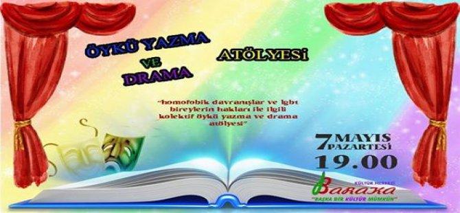 17 Mayıs Uluslarararsı Homofobi, Transfobi ve Bifobi Haftası Etkinlikleri