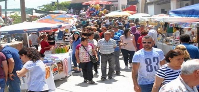 11. Evvel Zaman İçinde Lurucina Panayırı, 6 Mayıs Pazar günü yapılıyor