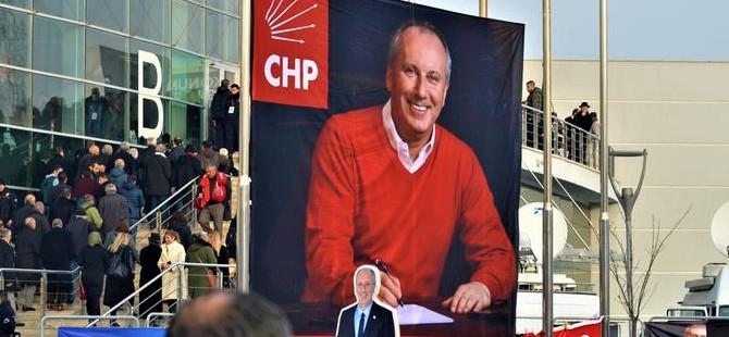 Son Dakika: CHP'de muhalifler toplandı önemli karar aldı... Kurultay için...