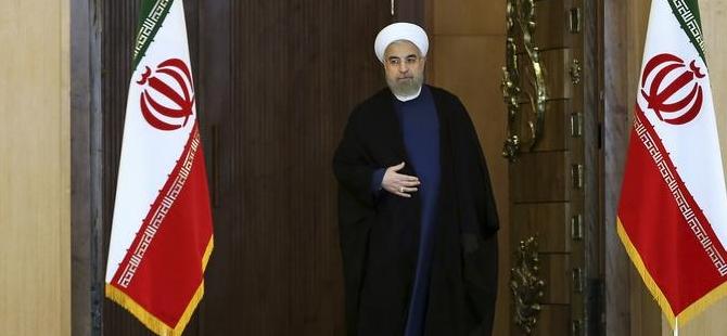 İran: AB anlaşma için yeterince çaba sarf etmiyor