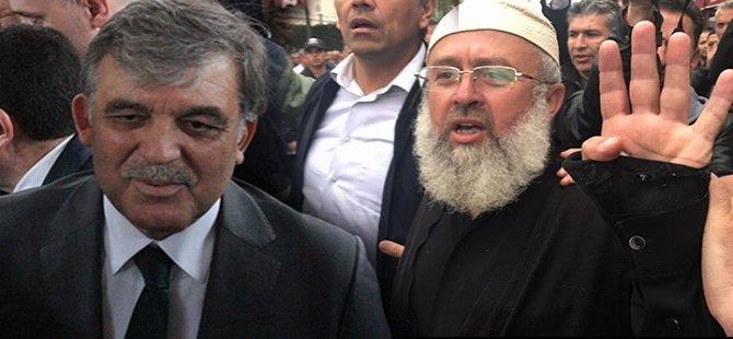 Abdullah Gül'e FETÖ Soruşturması