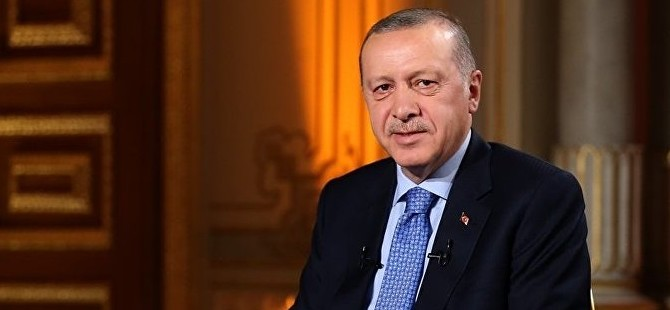 Erdoğan, Akıncı ve Erhürman ile görüşecek
