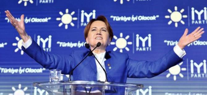 Akşener cumhurbaşkanlığı hedeflerini anlattı