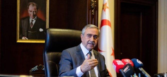 Akıncı, Birleşik Krallık yerel seçimlerinde başarı gösteren Kıbrıslı Türk adayları tebrik etti