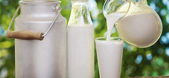 Süt fiyatlarında indirim