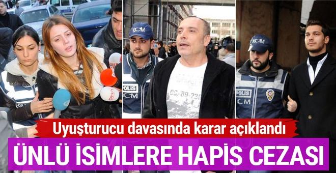 Son Dakika:Çağatay Ulusoy, Cenk Eren, Gizem Karaca'ya şok! Hapis kararı verildi