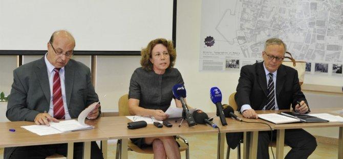 Kayıp Şahıslar Komitesi çalışmalarına ABD ve BM'den destek