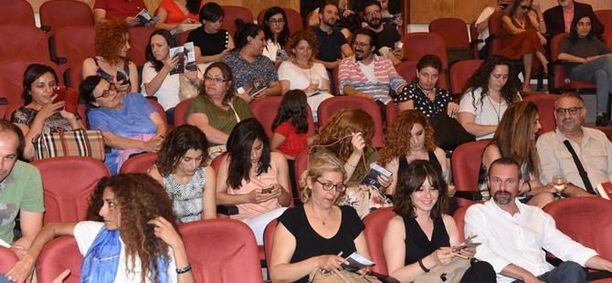 1. Kıbrıs Bağımsız Kısa Film Festivali start verdi