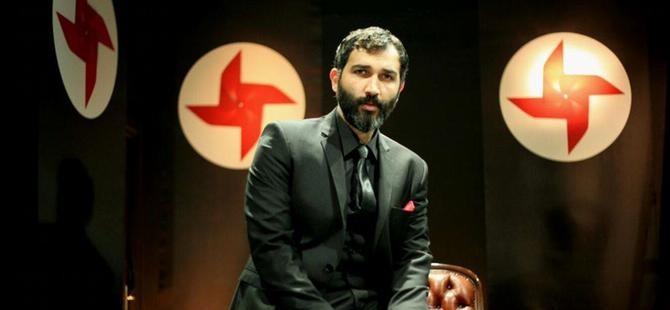 Barış Atay HDP'den milletvekili aday adayı oldu