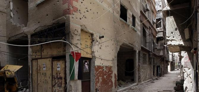 Şam çevresi tamamen Suriye ordusunun kontrolünde