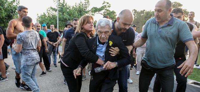 Selanik'teki saldırıda dört kişi hakim karşısına çıkacak