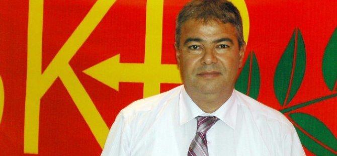 """BKP: """"Ülkedeki suç merkezleri kapatılmalıdır"""""""