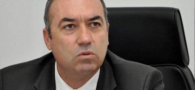 """Sertoğlu: """"Lefkoşa iyi yönetilmiyor"""""""