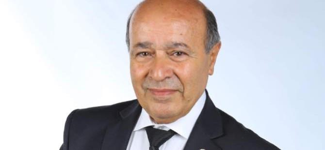YDP Lefkoşa Belediye Başkan adayını değiştirdi. Yeni aday Mehmet Ünal Bay