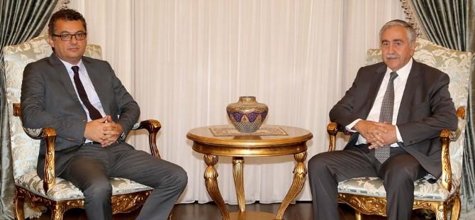 """Başbakan Erhürman: """"Kısa vadeli tedbirlerin bugün-yarın hayata geçme olasılığı yüksek"""""""