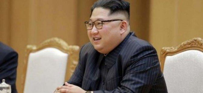 Kuzey Kore nükleer deneme sahasını imha ediyor