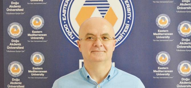 Kuzey Kıbrıs, DAÜ ve Prof. Dr. Osman M. Karatepe Dünya ve Avrupa'nın en iyileri arasında