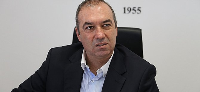 """Sertoğlu: """"Lefkoşa'nın sorunlarını çözmeye ve büyük projeleri uygulamaya talibim"""""""