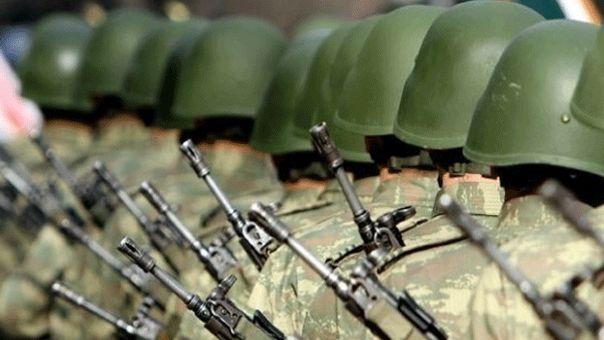 Türkiye'de Askerlik 6 aya düştü, bedelli askerlik kalıcı hale geldi! | Son dakika yeni askerlik sistemi