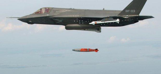 Türkiye'ye F-35 satışında ABD'den yeni engel hazırlığı