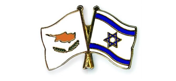 """Hristodulidis: """"İsrail ile olan ilişkiler yeni bir safhaya girdi"""""""